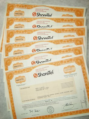 how to research a stock certificate